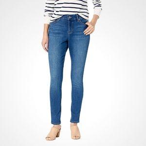 🌸New🌸 D. Jeans High Waist Skinny Jeans Sz 8 NWT